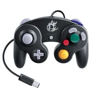 GameCube controler