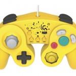 GameCube controler-Pikachu