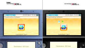 New Nintendo 3DS rychlejší videa