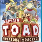 WiiU Captain Toad: Treasure Tracker + T-shirt1904119041