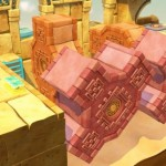 WiiU Captain Toad: Treasure Tracker + T-shirt1910019100