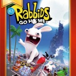 Wii Rabbids Go Home Select1919419194