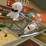 Wii Rabbids Go Home Select1919819198