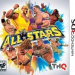 3DS WWE All Stars                                 1920219202