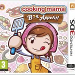 3DS Cooking Mama: Bon Appetit1994719947