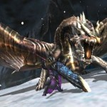 3DS Monster Hunter 4 Ultimate1995619956