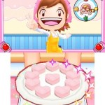 3DS Cooking Mama: Bon Appetit1998819988