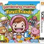 3DS Gardening Mama: Forest Friends1999119991