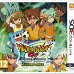 3DS Inazuma Eleven Go: Thunderflash2167321673
