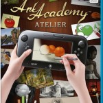 WiiU Art Academy Atelier2283822838