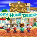 3DS Animal Crossing: Happy Home Designer+Card2365823658