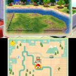 3DS Animal Crossing: Happy Home Designer+Card2366023660
