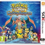 3DS Pokémon Super Mystery Dungeon2536725367