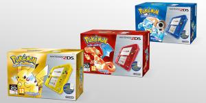 Nintendo si pro fanoušky Pokémon série přichystalo velkolepé zahájení roku 2016