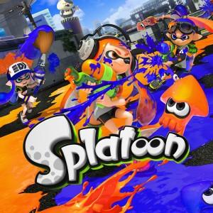 Nejlepší Splatoon týmy mohou vyhrát další herní systém společnosti Nintendo s kódovým označením NX