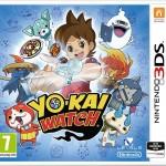 3DS YO-KAI Watch2683426834
