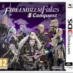 3DS Fire Emblem Fates: Conquest2723527235
