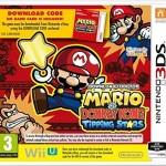 3DS Mario vs Donkey Kong: Tipping Stars2805028050