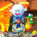 3DS Mario Party: Star Rush2914429144