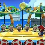 WiiU Paper Mario Color Splash2930229302