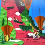 WiiU Paper Mario Color Splash2930729307