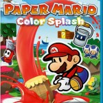 WiiU Paper Mario Color Splash2991529915