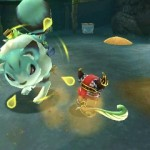 3DS Ever Oasis2991929919