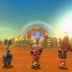 3DS Ever Oasis2992029920