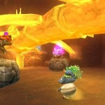 3DS Ever Oasis2992329923