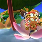 3DS Ever Oasis2992629926