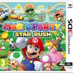 3DS Mario Party: Star Rush3044530445