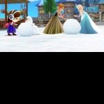 3DS_DMW2_img_Frozen_BuildingSnonwman_1