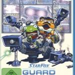 WiiU Star Fox Zero + Star Fox Guard + Fox 63112331123
