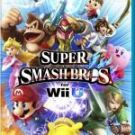 WiiU Super Smash Bros + amiibo Smash Ryu 563114231142