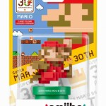 WiiU Super Smash Bros + amiibo Classic Mario3114431144