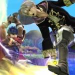 WiiU Super Smash Bros + amiibo Smash Ryu 563115031150