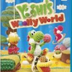 WiiU Yoshi's Woolly World + Yarn Yoshi Green3115531155