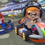 SWITCH Mario Kart 8 Deluxe3158231582