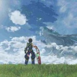 SWITCH Xenoblade Chronicles 23163631636