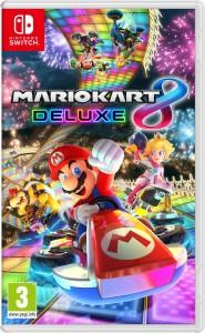 Závodníci všech věkových kategorií budou moci ve hře Mario Kart 8 Deluxe od 28. dubna usednout za volant kdekoliv, kdykoliv a s kýmkoliv