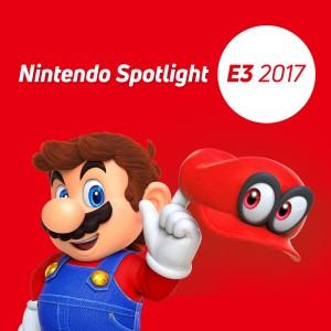 Nintendo na E3 přivezlo pořádnou nálož překvapení