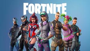 Dosáhněte Victory Royale se speciálním Nintendo Switch Fortnite bundle