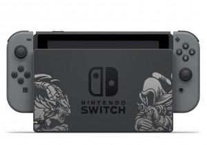 Nintendo Switch Diablo III limitovaná edice vychází dnes!