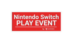 Nintendo Switch PLAY EVENT v Creative World