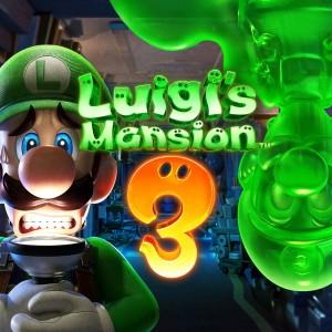 Nintendo na letošním videoherním veletrhu Gamescom ukáže nový gameplay pro Luigi's Mansion 3, Astral Chain a mnohé další