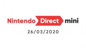 Nový Nintendo Direct Mini představil širokou nabídku her, které můžeme v tomto roce na Nintendo Switch očekávat