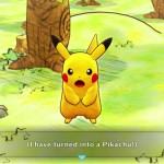 Co kdybyste se jednoho dne probudili… jako Pokémon?!