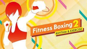 Naučte se boxovat v pohodlí domova pod vedením virtuálních trenérů s Fitness Bxoing 2: Rhytm & Exercise – nyní na Nintendo Switch