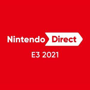V úterý 15. června v 18:00 si nenechte ujít nejnovější Nintendo Direct